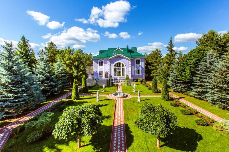 Дом Загорье, id hs9910957, фото 1