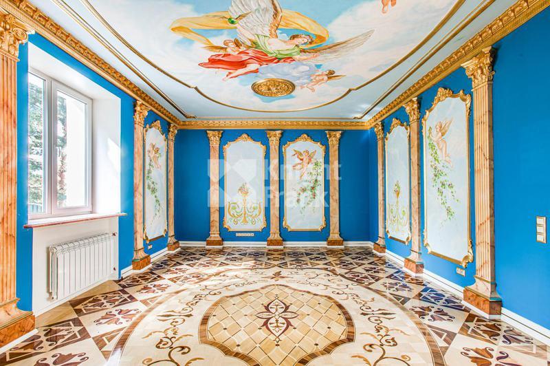 Дом Загорье, id hs9910957, фото 3