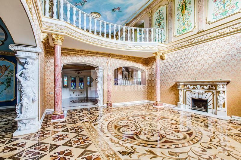 Дом Загорье, id hs9910957, фото 2