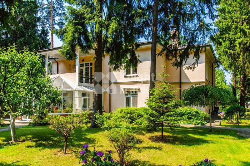 Дом Дипломат на Успенском, id hl9910960, фото 1