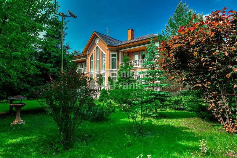 Дом Лесной Простор 3, id hs9910982, фото 1