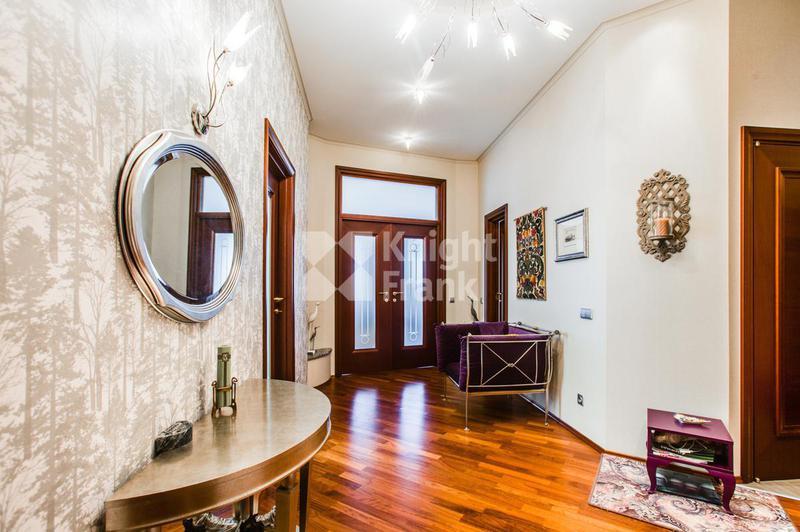 Квартира Новое Лапино, id hs9910999, фото 3