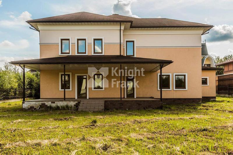 Дом Антоновка, id hs9911135, фото 2