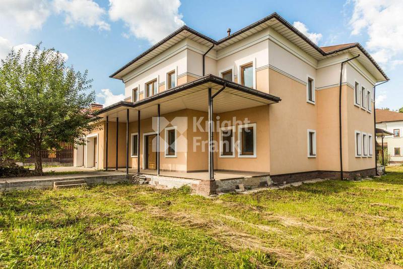 Дом Антоновка, id hs9911135, фото 1