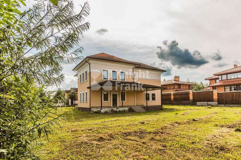 Дом Антоновка, id hs9911135, фото 3