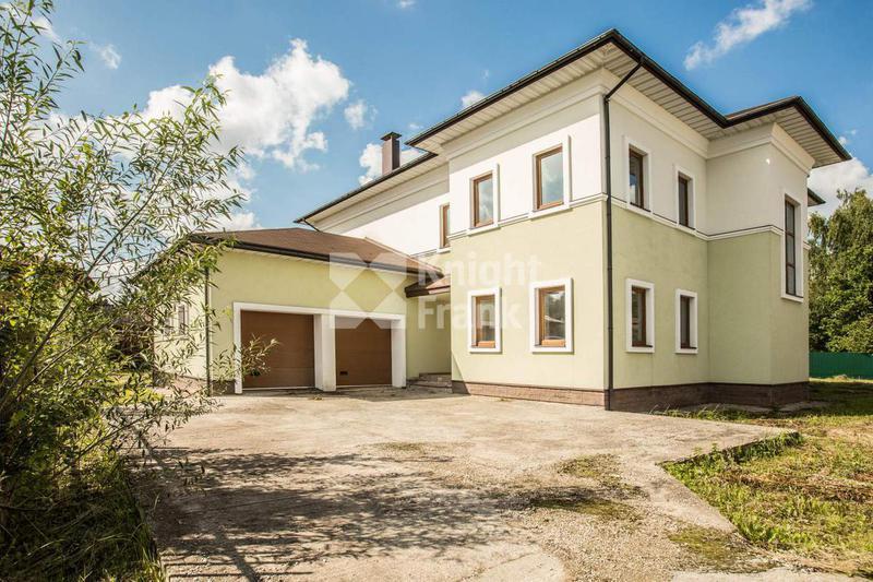 Дом Антоновка, id hs9911136, фото 1