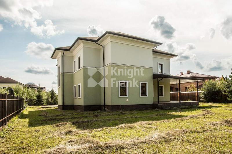 Дом Антоновка, id hs9911136, фото 3