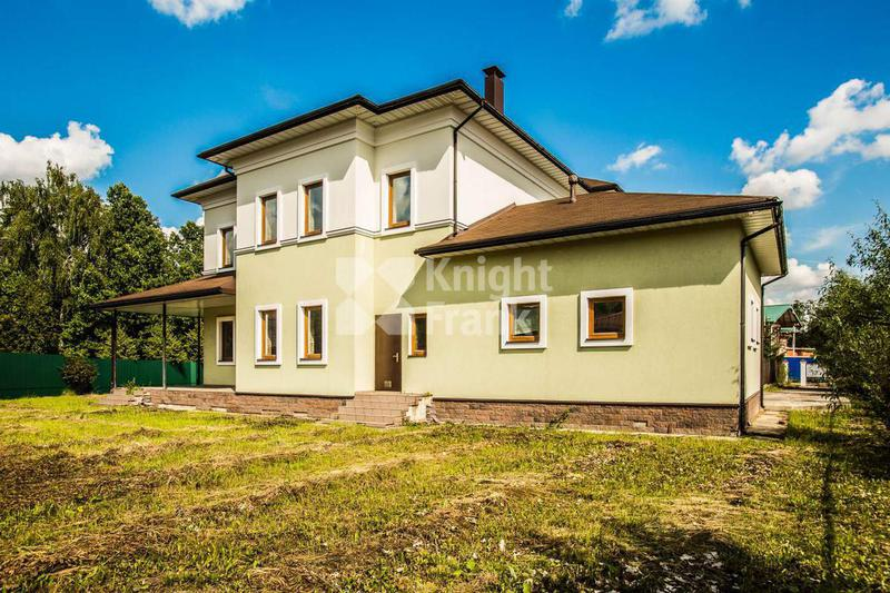 Дом Антоновка, id hs9911136, фото 2