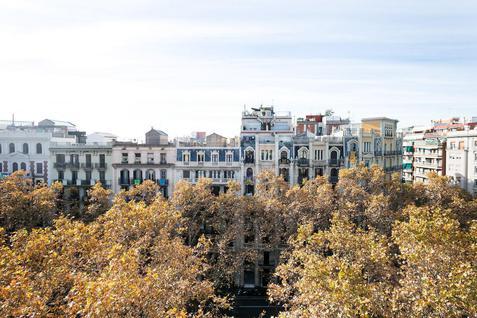Апартаменты Новый девелопмент в Испании, id ir1001, фото 2