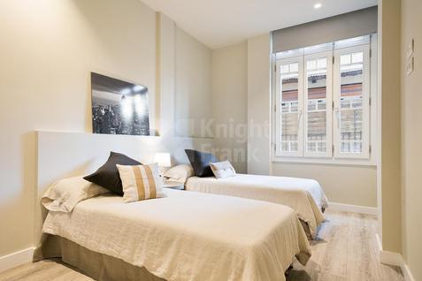 Апартаменты Новый девелопмент в Испании, id ir1001, фото 3