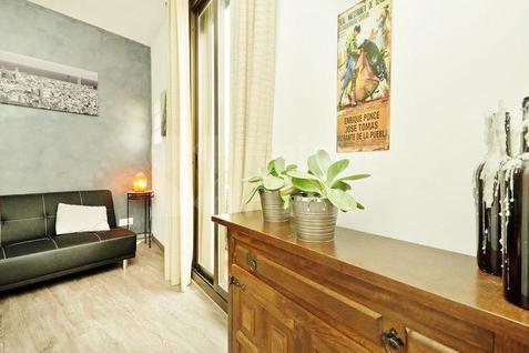 Апартаменты Апартаменты в классическом здании в Испании, id ir1003, фото 4