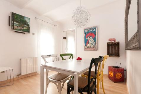 Апартаменты Апартаменты в районе Побле-Сек, id ir1004, фото 1