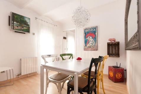 Апартаменты Апартаменты в районе Побле-Сек в Испании, id ir1004, фото 1