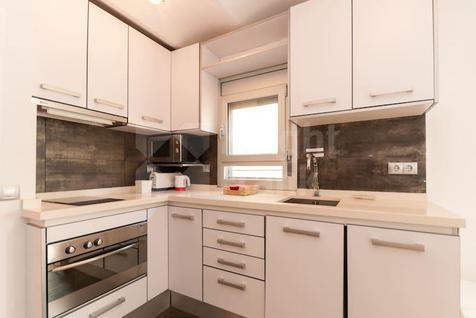 Апартаменты Апартаменты в районе Побле-Сек в Испании, id ir1004, фото 2