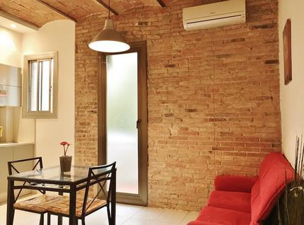 Апартаменты Апартаменты в районе Рамбла, id ir1005, фото 3