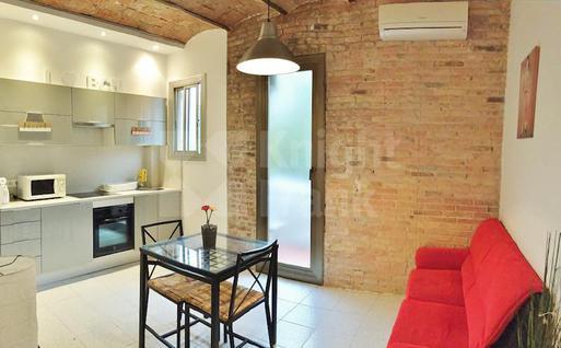Апартаменты Апартаменты в районе Рамбла в Испании, id ir1005, фото 4