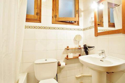 Апартаменты Лофт в районе Саграда в Испании, id ir1006, фото 3
