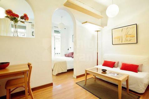 Апартаменты Лофт в районе Саграда в Испании, id ir1006, фото 1