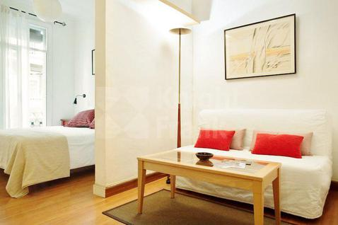 Апартаменты Лофт в районе Саграда в Испании, id ir1006, фото 2