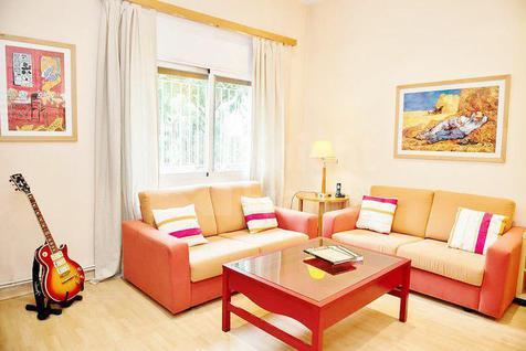 Апартаменты Меблированые апартаменты в Испании, id ir1008, фото 3