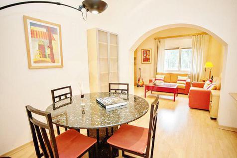 Апартаменты Меблированые апартаменты в Испании, id ir1008, фото 1
