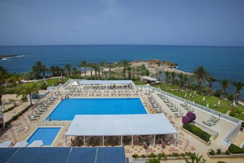 Отель/бутик-отель 4* отель на побережье Пафоса, id ir1015, фото 2