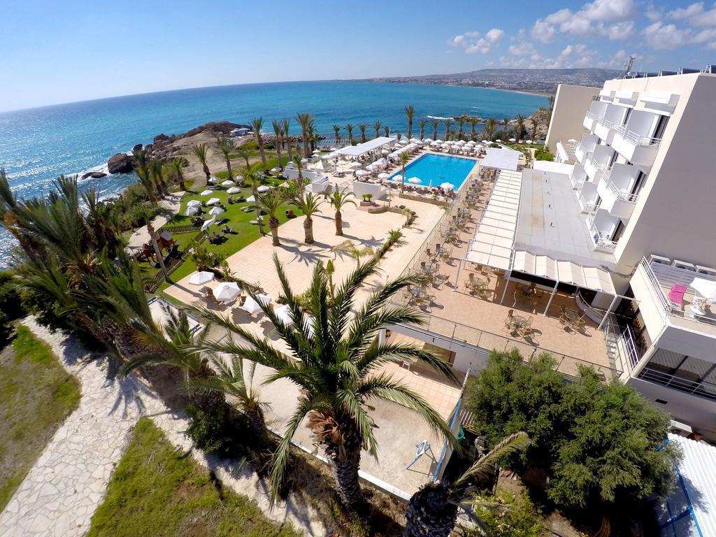 Отель/бутик-отель 4* отель на побережье Пафоса, id ir1015, фото 3