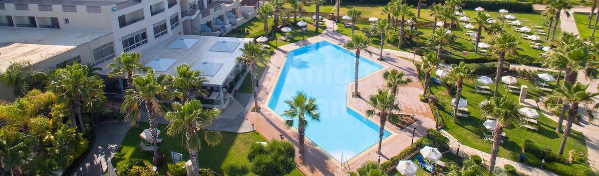 Отель/бутик-отель 4* отель на первой линии в Пафосе, id ir1016, фото 4