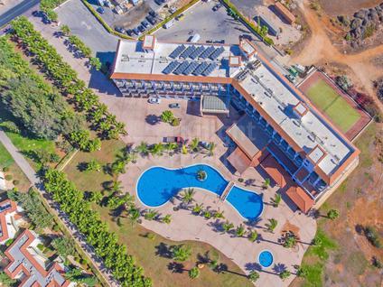 Отель/бутик-отель 4* Отель в Айя-Напе, id ir1017, фото 2