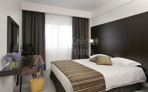 Отель/бутик-отель Стильный отель в Пафосе, id ir1018, фото 3