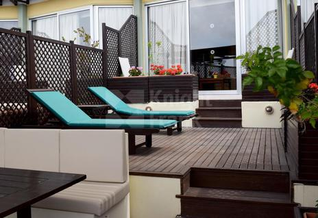 Отель/бутик-отель 4* Отель на первой линии в Ларнаке, id ir1019, фото 3