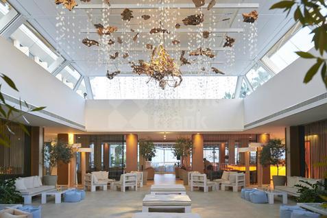 Отель/бутик-отель Популярный отель Протараса, id ir1021, фото 3