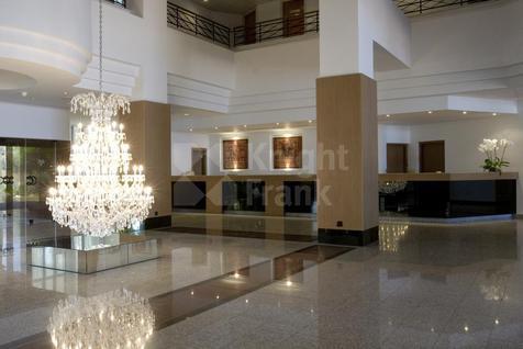 Отель/бутик-отель Отель 5* в Пафосе, id ir1022, фото 2