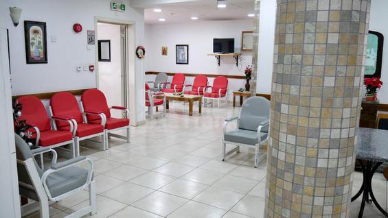 Девелоперский проект Современная клиника, id ir1045, фото 2