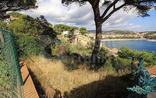 Участок Земельный участок в Сан-Фелиу-де-Гишольс, id ir1047, фото 3
