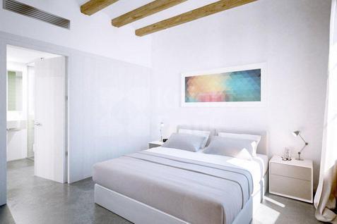 Апартаменты Новое строительство в центре Барселоны в Испании, id ir1051, фото 2