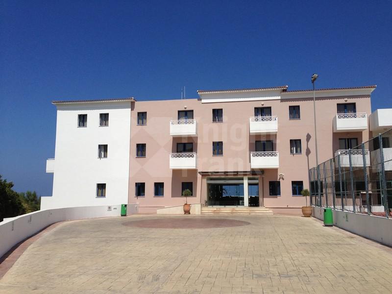 Отель/бутик-отель Апарт-отель в Пафосе, id ir1055, фото 3