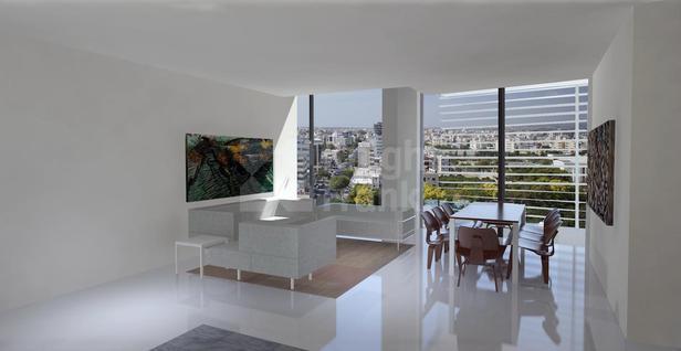 Апартаменты Многофункциональный комплекс, id ir1059, фото 4