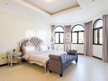 Вилла 4-спальная вилла на острове Пальма Джумейра, id ir1061, фото 4