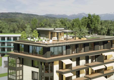 Апартаменты Апартаменты в новой резиденции на берегу Женевского озера, id ir1104, фото 1