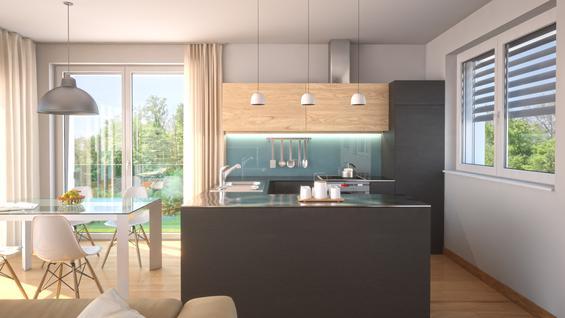 Апартаменты Апартаменты в новой резиденции на берегу Женевского озера, id ir1105, фото 3