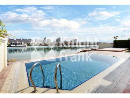 Вилла Рокошная вилла с видом на Бурдж-Аль-Араб, id ir1110, фото 3