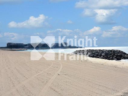 Участок Участок с видом на море и пляж, id ir1117, фото 1