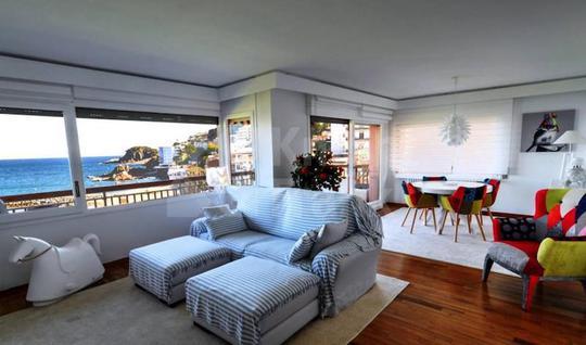 Апартаменты Апартаменты на побережье Коста-Брава в Испании, id ir1119, фото 3