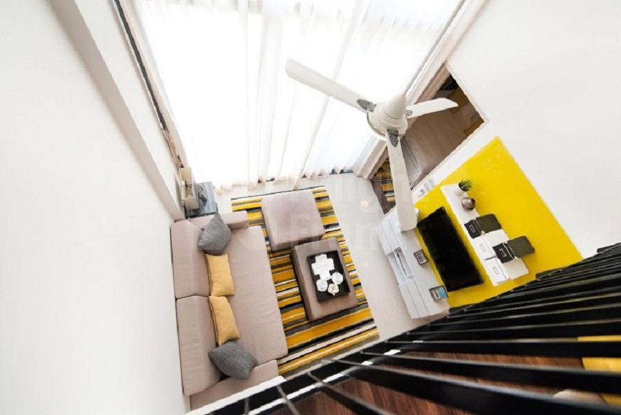 Новостройка Апартаменты в Лагуне, id ir113, фото 5