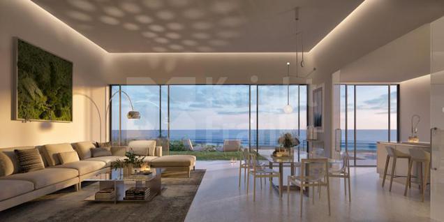 Апартаменты Новые апартаменты в Эстепоне в Испании, id ir1130, фото 4