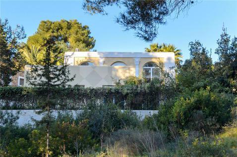 Вилла Вилла в Санта-Эулалия в Испании, id ir1141, фото 3