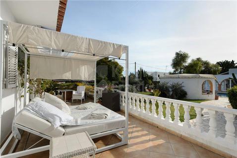 Вилла Вилла с гостевым домом в Санта-Эулалии в Испании, id ir1142, фото 3