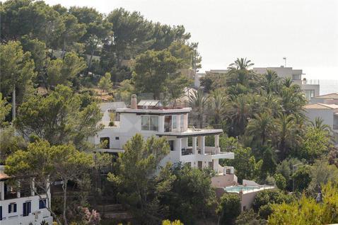 Вилла Вилла на первой линии рядом с Сан-Хосе в Испании, id ir1155, фото 1