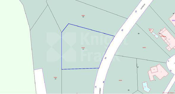 Участок Земельный участок под застройку в Кальвии., id ir1164, фото 2
